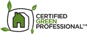 Ken Rice is a Certified Green Professional