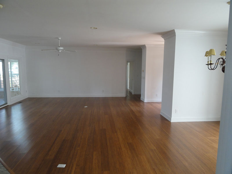 Delightful We Often Replace Floors As Part Of Interior Renovations. There Is A Large  Variety Of Floor Types, Such As Hardwoods, Laminate, And Bamboo.