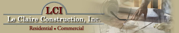 LeClaire Construction and Home Improvement